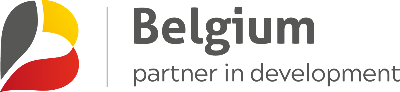 The Belgian Development Cooperation link