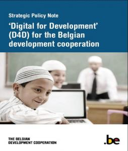 Digital for Development